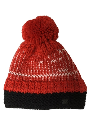 Bogner Yanika  Womens Knit F+I Hat