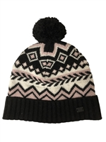 Bogner Arlie  Womens Knit F+I Hat