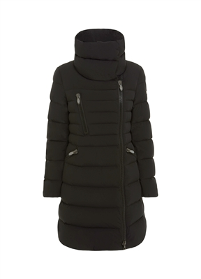 Postcard Katanec Womens Down Jacket