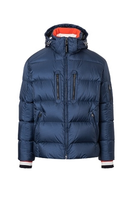 Bogner Gian-D  Mens Down Ski Jacket