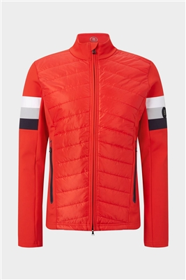 Bogner Zion Mens Hybrid Jacket Second Layer