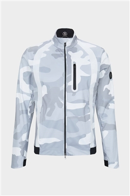 Bogner Djaco Mens Soft Shell Jacket
