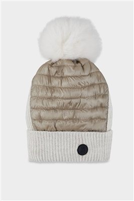 Bogner Babet  Womens Knit  Hat