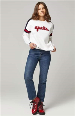 Alp-n-Rock Apres  Womens  Ski Sweater