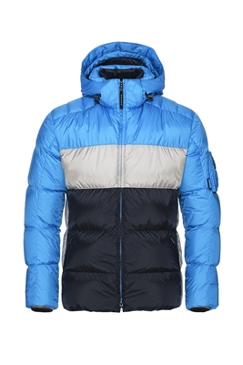 Bogner Simon3-D  Mens Down Ski Jacket