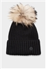 Bogner Rania Womens Knit  Hat