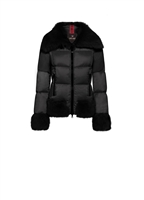 Postcard Dardana Womens Down Jacket