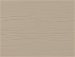 Nichiha Fiber Cement Lap Siding, 8-1/4 Prefinished, Tan