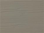 Nichiha Fiber Cement Lap Siding, 8-1/4 Prefinished, Clay