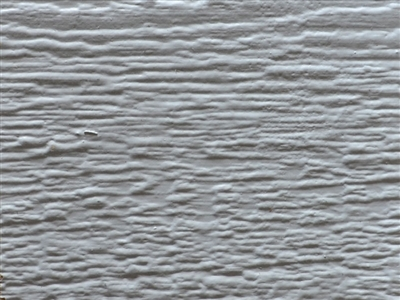 LP SmartSide Engineered Wood Cedar Lap Siding, 8 Inch Prefinished, Light Gray