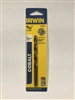 "Irwin 3016018 9/32"" Drill Bit, Cobalt 135 Deg. Split Point"