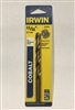 "Irwin 3016022 11/32"" Drill Bit, Cobalt 135 Deg. Split Point"