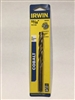 "Irwin 3016126 13/32"" Drill Bit, Cobalt 135 Deg. Split Point"