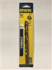 "Irwin 3016128 7/16"" Drill Bit, Cobalt 135 Deg. Split Point"