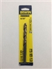 "Irwin 73626 13/32"" Drill Bit, Gold Oxide Jet Point"