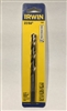 "Irwin 73827 27/64"" Drill Bit, High Speed Steel 118 Degree"