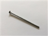 Maze S-229-A Wood Siding Nails, 3 Inch 10d Ring Shank, Monterey Gray, 5# Box