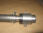 Shaft Coupler Assembly, GBI / Olympic Pre-Finish Flowcoater