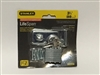 Stanley Hardware 399715 3-1/2 Inch Padlock and Hasp