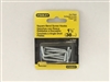 "Stanley Hardware 752840 1-1/2"" Zinc Plated Square Bend Screw Hooks 6-pack"