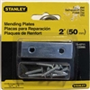 Stanley Hardware 75-5711 Mending Plates 2 Inch