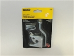 Stanley Hardware 763825 Zinc Lockable Gate Latch