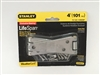 Stanley Hardware 781320 2-Count 4 inch LifeSpan Heavy Duty Strap Hinges