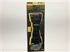 "Stanley Hardware 781650 Strap Hinge with Bearing 8"" Black"