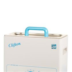 Clifton NE1 Triple Water Baths Lid