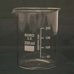 Simax Factory Beaker - 100ml