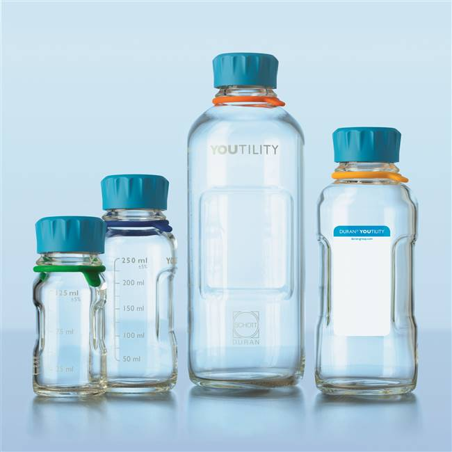 Duran Youtility Reagent Bottle Spare Cap
