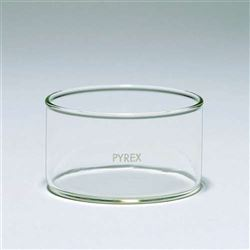 Pyrex Crystallising Basin without Spout - 300ml