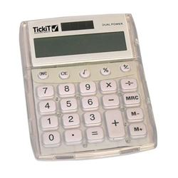 Basic Student Calculator