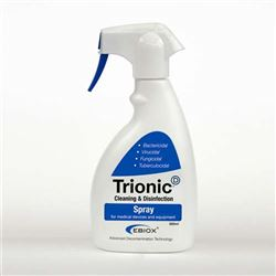 Trionic Spray