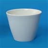 Basic Tall Form Crucible 25ml & Lid