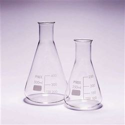 Pyrex Conical Flask 2000ml