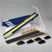 Lascells Compact Ramp Kit Spare Surfaces