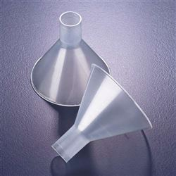 Polypropylene Powder Funnel - 80mm