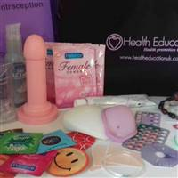 Comprehensive Contraception Kit