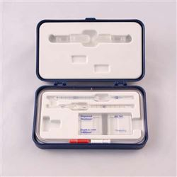 Double Cell Haemacytometer Set