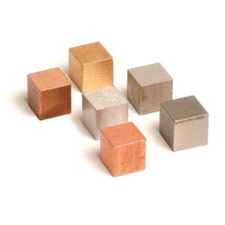 Metal Cube Set - 20mm