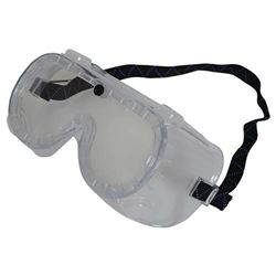 Goggles, Direct Vented - Standard