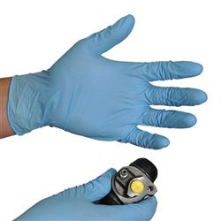 Nitrile Gloves Medium Disposable