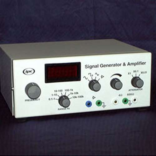 IPC Signal Generator & Amplifier