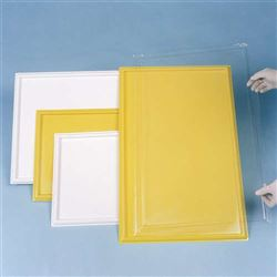 Small Disposable Spill Trays