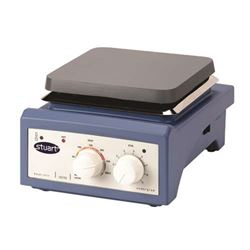 US152 - Magnetic Stirrer/Hotplate