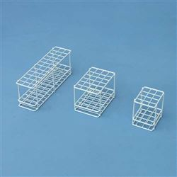 Wire Test Tube Rack - 12 x 25mm