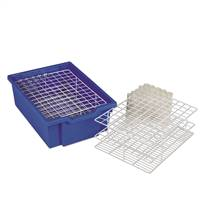 Wire Test Tube Rack - 24 x 16mm