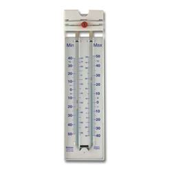 Max / Min Thermometer - Manual