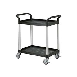 2 Shelf Trolley Standard